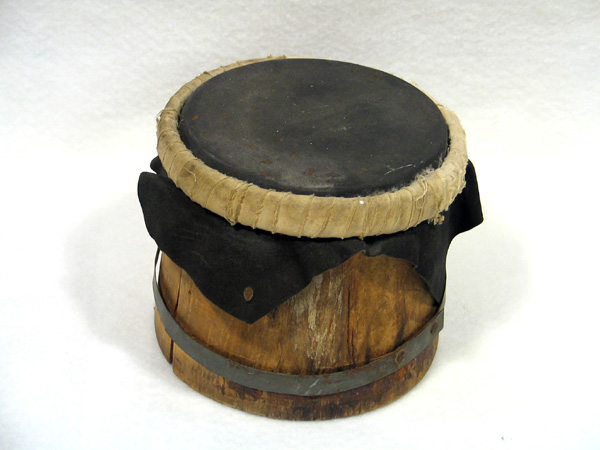 Native Drums - Iroquois Water Drum